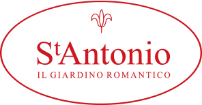 St Antonio. Romantic Restaurant in the Saski Garden